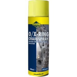 O-Ring ketting spray 500 ml