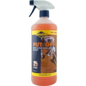 Put Off Bike cleaner 1 ltr.